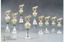 Westernreiten Pokale 'San-Diego' 7038-34397