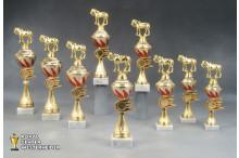 Westernreiten Pokale 'Monaco' 7049-34397