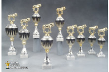 Westernreiten Pokale 'Portland' 7042-34397