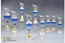 Windhundrennen Pokale 'Chicago' 7037-34422
