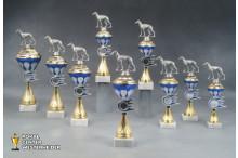 Windhundrennen Pokale 'Mölly' 7045-34422