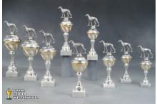 Windhundrennen Pokale 'Atlanta' 7051-34422