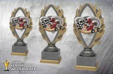 Kartsport Pokale farbig BQ184