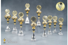 Korbball  Pokale ''Taranto'' 7012-003