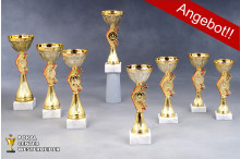 Pokale ohne Deckel 7066