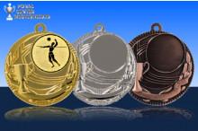Medaillen Prellball ''Star-Cup'' ST9217-B21