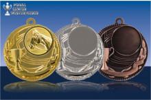 Medaillen Reitsport ''Star-Cup'' ST9217-60919