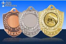 Reiter Medaillen ''TALENTO'' ST9295-60919