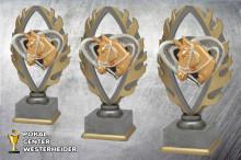 Reiter Pokale farbig BQ176