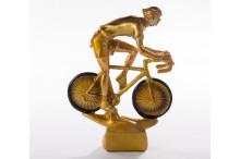 Rennrad Pokal Figuren ST39353