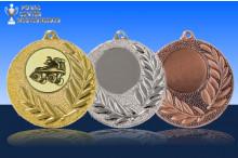 Rollkunstlauf Medaillen ''Viktory'' ST9184-60973