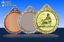 Medaillen Rudern ''Picco'' ST9280-60979