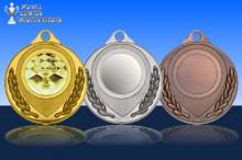 Schach Medaillen ''Grandios'' ST9180-60985