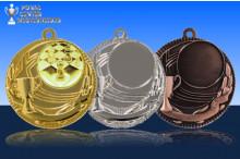 Medaillen Schach ''Star-Cup'' ST9217-60985