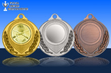 Schützen Medaillen ''Grandios'' ST9180-61057