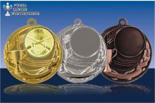 Medaillen Schießsport ''Star-Cup'' ST9217-61057