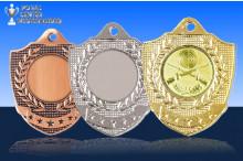 Schützen Medaillen ''TALENTO'' ST9295-61057