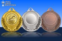 Schwimm Medaillen ''Grandios'' ST9180-B47