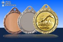 Medaillen Schwimmen ''Picco'' ST9280-B47