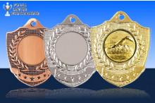 Medaillen Schwimmen ''TALENTO'' ST9295-B47