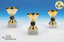 günstige Seifenkisten Cup-Pokale in gold