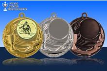 Medaillen Ski ''Star-Cup'' ST9217-61135