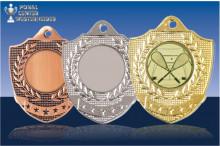 Squash Medaillen ''TALENTO'' ST9295-61183