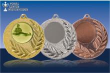 Taekwondo Medaillen ''Viktory'' ST9184-61195