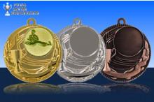 Medaillen Taekwondo ''Star-Cup'' ST9217-61195
