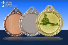 Medaillen Taekwondo ''Picco'' ST9280-61195