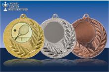 Tennis Medaillen ''Viktory'' ST9184-61267