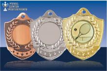 Tennis Medaillen ''TALENTO'' ST9295-61267