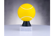 Tennisfiguren ''Ball gelb'' BP502.MULTI