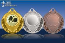 Tischtennis Medaillen ''Grandios'' ST9180-61279