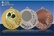 Tischtennis Medaillen ''Viktory'' ST9184-61279