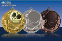 Medaillen Tischtennis ''Star-Cup'' ST9217-61279