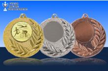 Triathlon Medaillen ''Viktory'' ST9184-61297