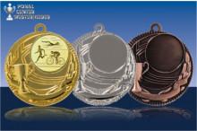 Medaillen Triathlon ''Star-Cup'' ST9217-61297