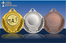 Turn Medaillen ''Grandios'' ST9180-61309