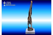 Tunerfiguren männl. silber-antik