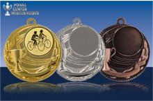 Medaillen Volksradfahren ''Star-Cup'' ST9217-60889
