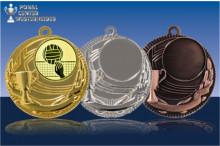 Medaillen Volleyball ''Star-Cup'' ST9217-61387