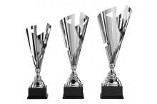 Moderne Pokale im neuen Design