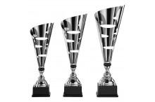 Pokale im neuen Design