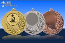 Wasserball Medaillen ''Viktory'' ST9184-B16