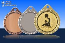 Medaillen Wasserball ''Picco'' ST9280-B-16