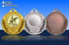 Westernreiten Medaillen ''Grandios'' ST9180-64143