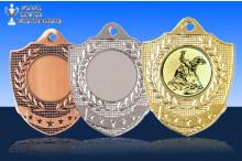 Medaillen Westernreiten ''TALENTO'' ST9295-64143
